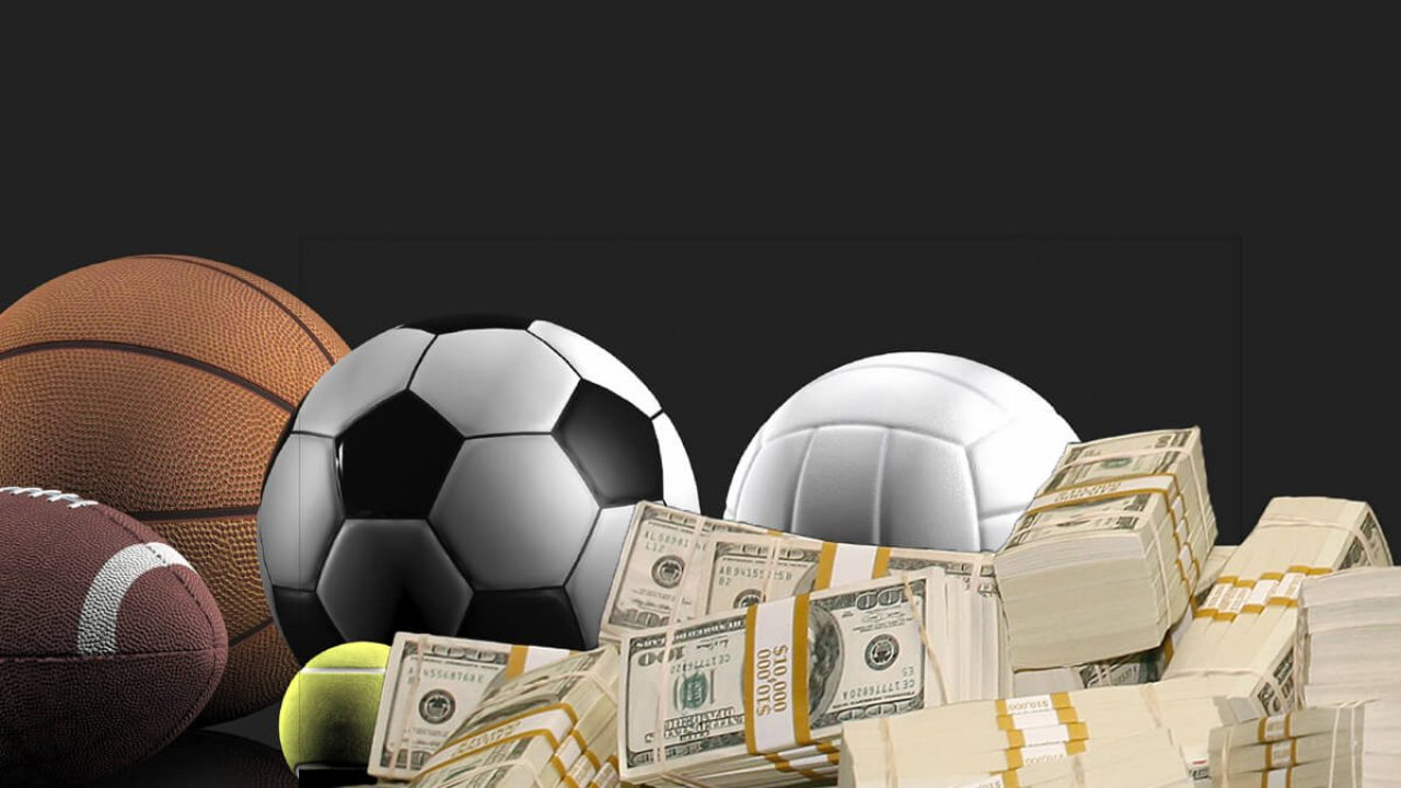 money on sports betting